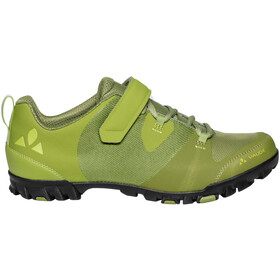 VAUDE TVL Pavei Shoes Herre green pepper